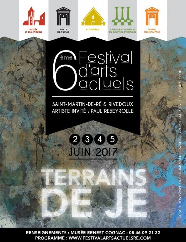 Affiche festival Ré recad