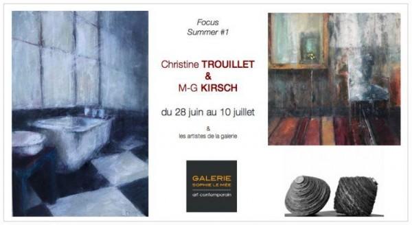 Focus Galerie Le Mée
