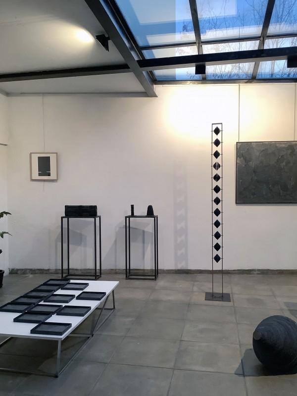 Vue atelier a Montreuil